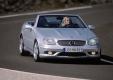 Фото Mercedes SLK-Klasse 1996-2004
