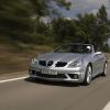 Фото Mercedes SLK-Klasse 2004