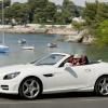 Фото Mercedes SLK-Klasse 250 CDI 2011