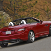 Фото Mercedes SLK-Klasse 350 AMG Sports Package USA 2011
