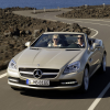 Фото Mercedes SLK-Klasse 350 R172 2011