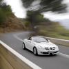 Фото Mercedes SLK-Klasse Facelift 2008