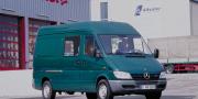 Фото Mercedes Sprinter 2000-2006
