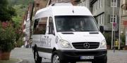 Фото Mercedes Sprinter BlueEfficiency 2009