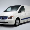 Фото Mercedes Vito Blue Efficiency W639 2008