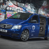 Фото Mercedes Vito Sport-X Project X W639 2012