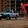 Фото Mitsubishi L200 Single Cab 2006