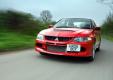 Фото Mitsubishi Lancer Evolution IX FQ 320
