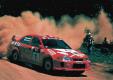 Фото Mitsubishi Lancer Evolution V WRC