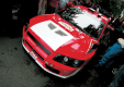 Фото Mitsubishi Lancer Evolution VII WRC