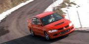 Фото Mitsubishi Lancer Evolution VIII 2003-2005