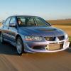 Фото Mitsubishi Lancer Evolution VIII FQ 330 2004