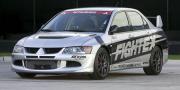 Фото Mitsubishi Lancer Evolution VIII Fightex