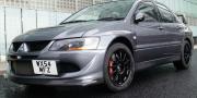 Mitsubishi Lancer Evolution VIII MR FQ 400 2004