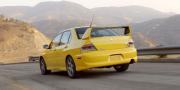 Фото Mitsubishi Lancer Evolution VIII USA 2003-2005