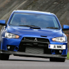 Фото Mitsubishi Lancer Evolution X FQ-400 2009