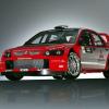 Фото Mitsubishi Lancer WRC 2004
