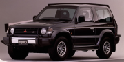 Фото Mitsubishi Pajero Metal Top 1991-1997