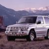 Фото Mitsubishi Pajero Metal Top 1997-1999