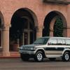 Фото Mitsubishi Pajero Wagon 1991-1999