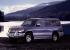 Фото Mitsubishi Pajero Wagon 1997-1999