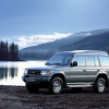 Фото Mitsubishi Pajero Wagon High Roof 1991-1999