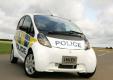 Фото Mitsubishi i-MiEV UK Police 2009