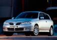 Фото Nissan Almera 2000
