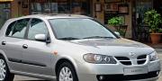 Фото Nissan Almera Facelift 2004