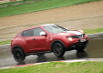 Фото Nissan Juke 190 HP Limited Edition 2011