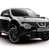 Фото Nissan Juke Kuro Black Limited Edition 2011