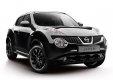 Фото Nissan Juke Kuro Black Limited Edition 2011