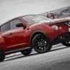 Фото Nissan Juke Kuro Red Limited Edition 2011