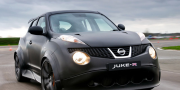 Фото Nissan Juke R 2011