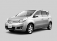 Фото Nissan Note 2008
