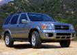 Фото Nissan Pathfinder 2001-2004