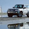 Фото Nissan Patrol 1997-2004
