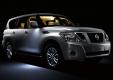Фото Nissan Patrol 2010