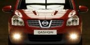 Фото Nissan Qashqai 2007