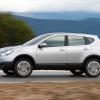 Фото Nissan Qashqai Facelift 2010