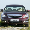 Фото Nissan Teana 2008