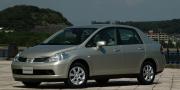Фото Nissan Tiida 2004