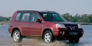 Фото Nissan X-Trail 2002