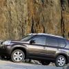 Фото Nissan X-Trail 2007