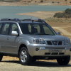 Фото Nissan X-Trail Facelift 2005