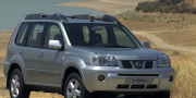 Фото Nissan X-Trail Facelift 2005
