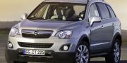 Фото Opel Antara 2011