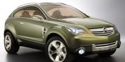 Фото Opel Antara Concept 2005