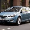Фото Opel Astra 2009