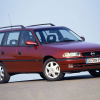 Фото Opel Astra F 1991